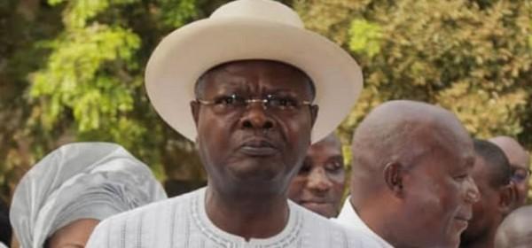 Togo :  Agbéyomé convoqué, la DMK alerte l'opinion