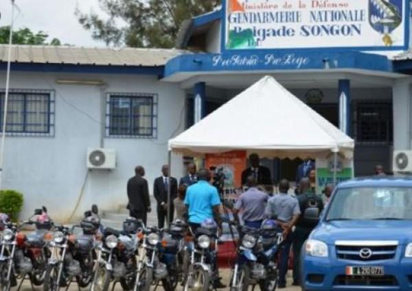 Côte d'Ivoire : Conflit foncier entre le CNRA et d'Abadjin-Doumé et d'Abadjin-Kouté, la gendarmerie convoque les différentes parties