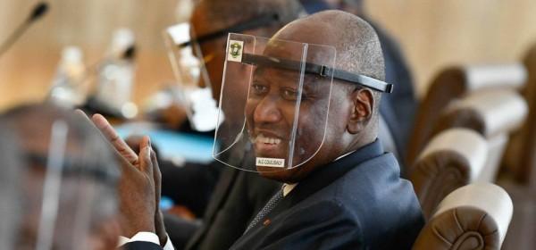 Togo-Côte d'Ivoire :  De Gnassingbé en mémoire de Gon Coulibaly