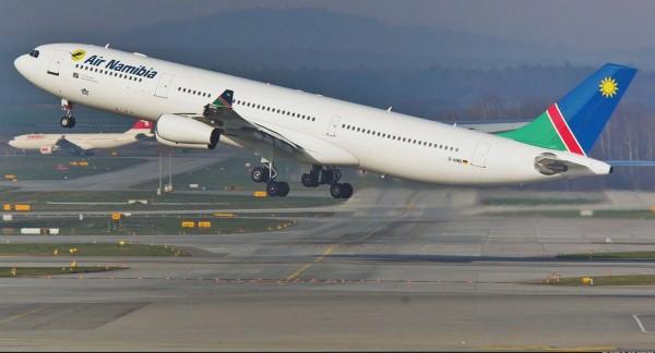 Namibie : Air Namibia, la justice casse une décision du gouvernement de clouer les avions au sol