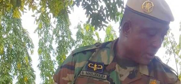 Togo-France :  Expertises de la France sollicitées sur la mort du Colonel Madjoulba, des pistolets saisis au camp