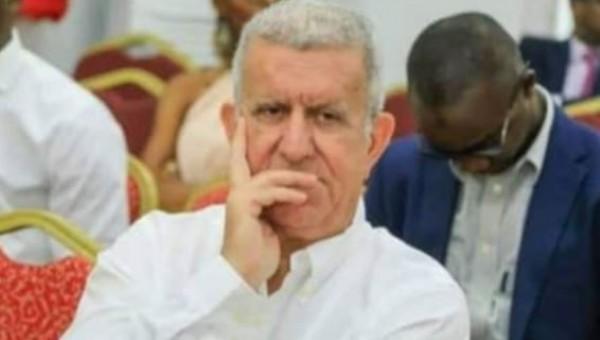 Côte d'Ivoire : Dr Ajami Tarek, propriétaire de la pharmacie des Lagunes, emporté par le Coronavirus