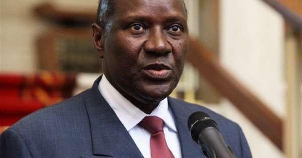 Côte d'Ivoire : Après sa démission, Communiqué de Daniel Kablan Ducan qui reparle du mouveme...