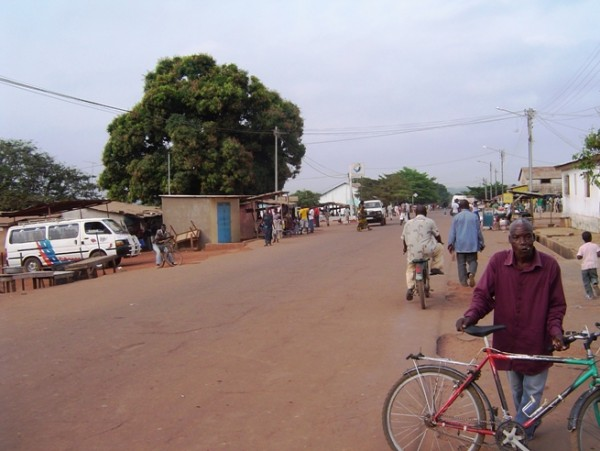 Côte d'Ivoire : A Bocanda, des braqueurs armés dévalisent le domicile d'un couple, le dispensaire visité