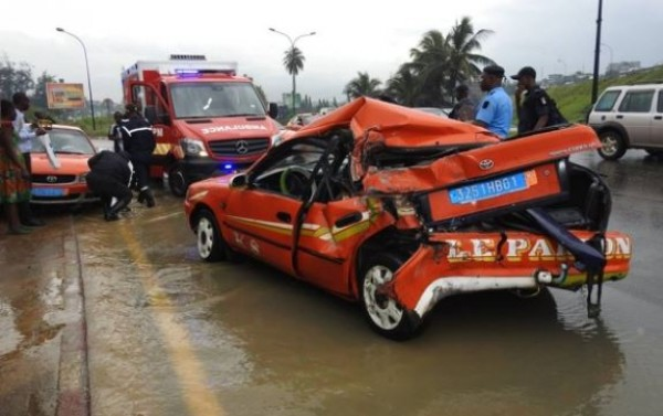 Côte d'Ivoire : Insécurité routière, des permis de conduire suspendus  pour 20 ans ferme