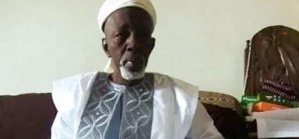 Côte d'Ivoire : Décès de l'Imam Mohamed Lamine Kaba ex-consultant à la RTI