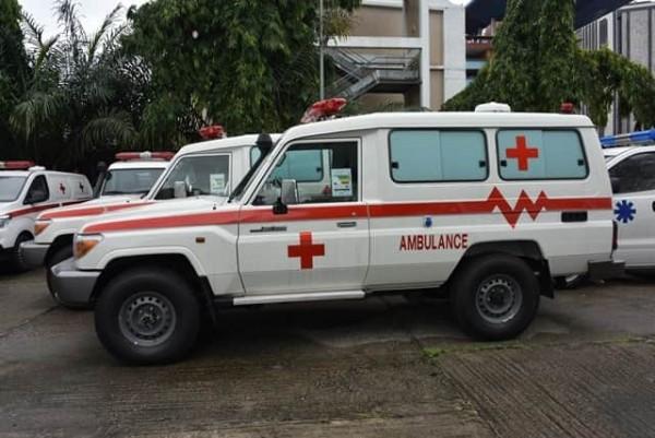 Côte d'Ivoire :  COVID-19, le pays a enregistré son centième cas de décès  La maladie à Coronavirus continue de faire des victimes