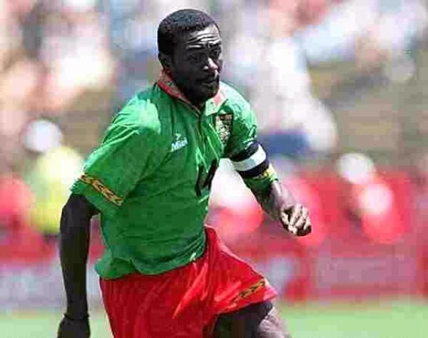 Cameroun : Décès de Stephen Tataw ancien capitaine des lions indomptable de l'épopée 90