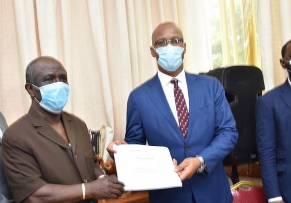 Côte d'Ivoire : Election à la FIF, des clubs et un groupement ont décidé de fausser le jeu, la commission électorale au pied du mûr
