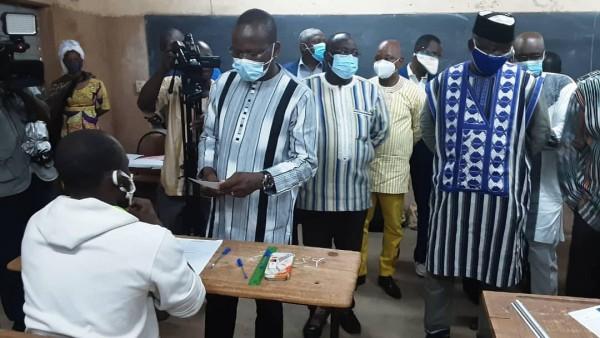 Burkina Faso : 125 805 candidats à la conquête du baccalauréat
