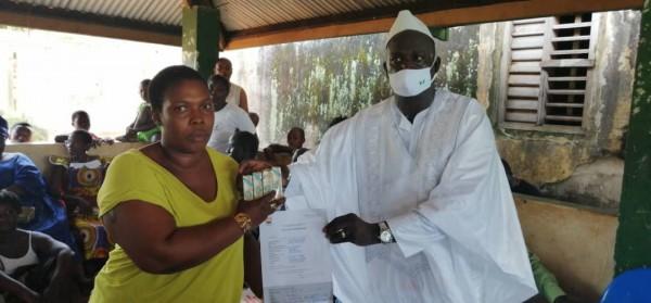 Côte d'Ivoire : Présidentielle 2020, ce que risque le citoyen qui accorde le parrainage à plusieurs candidats à la candidature