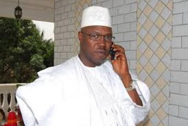 Guinée : Ousmane Kaba, ancien proche d'Alpha Condé, candidat à la présidentielle