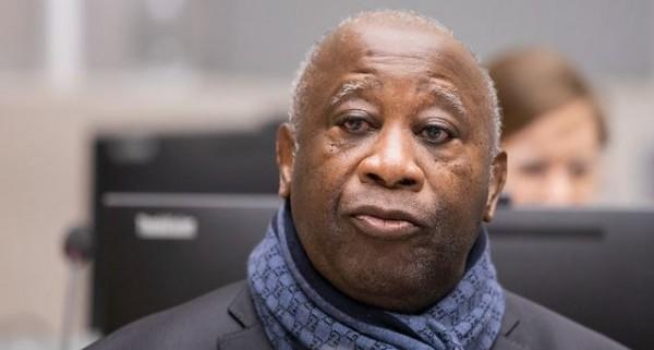 Côte d'Ivoire : Casse de la BCEAO, en 2018, Laurent Gbagbo n'a pas été condamné par contumace