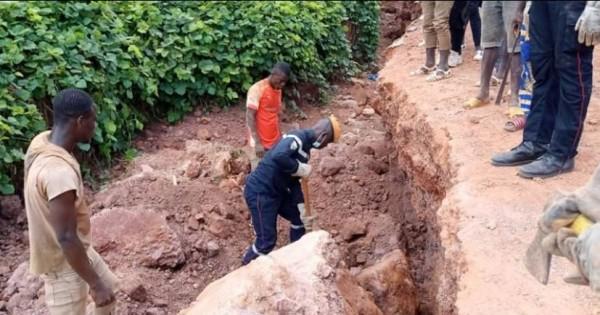 Côte d'Ivoire : Des victimes dans  un éboulement de terre à Divo et  un accident circulation à Odienné