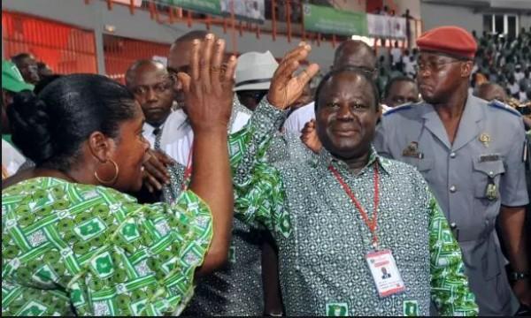 Côte d'Ivoire : Bédié peut-il échapper à une invalidation de sa candidature ? Les explications d'un juriste
