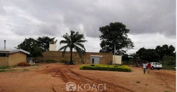 Côte d'Ivoire : Bouaké, du parquet, S Kelly transféré à la prison civile, voici la peine qu'il encourt