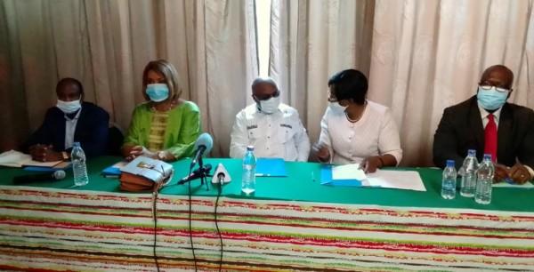 Côte d'Ivoire : Essy Amara à propos de son élection à la tête de l'UA:  « Laurent Gbagbo savait valoriser les compétences et non les aspects politiques»
