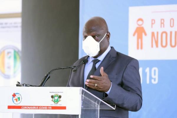 Côte d'Ivoire : Nommé Ministre, Philippe Légré quitte le Conseil d'Administration de la Société « Compagnie Minière du Littoral »