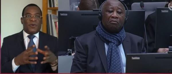 Côte d'Ivoire : Pourtant designé candidat de sa  fraction du FPI, Affi : « Si Gbagbo parvient à être candidat, je le soutiendrai naturellement »