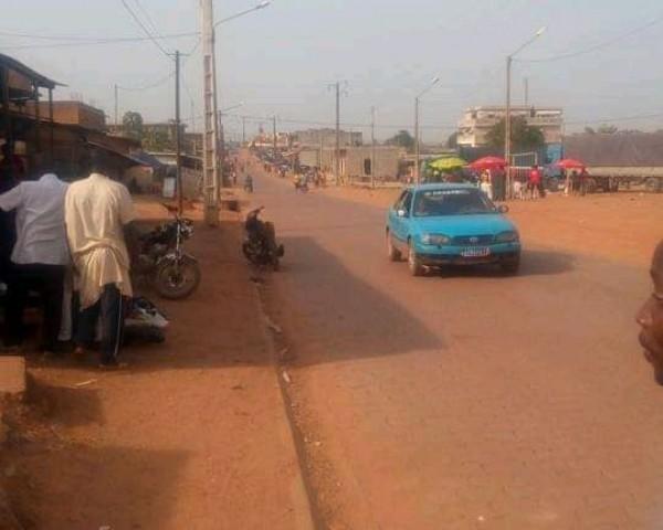 Côte d'Ivoire : San-Pédro, fomentant un auto-braquage, un acheteur de cacao épinglé
