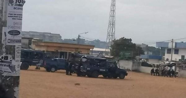 Côte d'Ivoire : Des partisans de Gbagbo appellent à une manifestation à Yopougon, la place Cp1 quadrillée