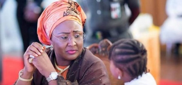 Nigeria :  Réactions après l'évacuation sanitaire d'Aisha Buhari à Dubaï