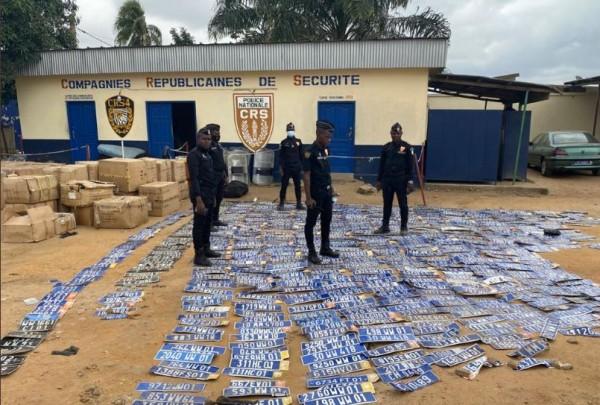 Côte d'Ivoire : La Police nationale annonce une opération d'envergure de lutte contre les incivilités à partir de ce lundi