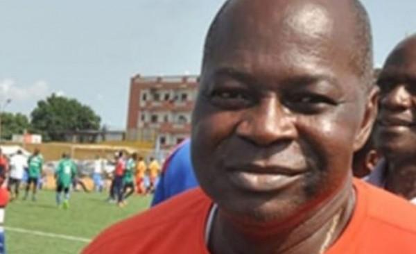 Côte d'Ivoire : Décès brutal de l'ex footballeur Inago Beugré dit Gerson