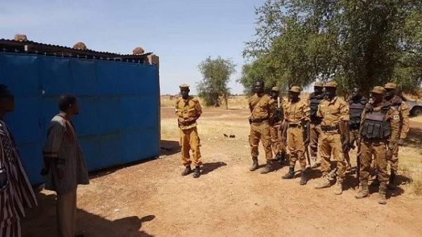 Burkina Faso : Plusieurs  assaillants neutralisés et deux éléments des forces de l'ordre blessés à Namsiguia