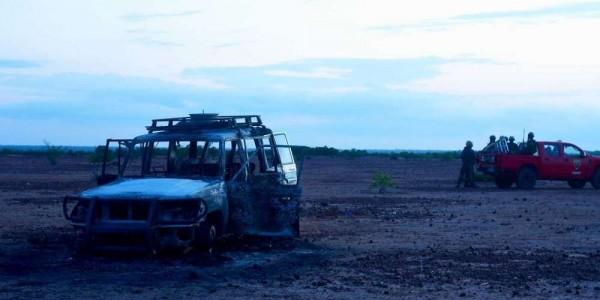 Niger : Un assaillant présumé de l'attaque de Kouré appréhendé