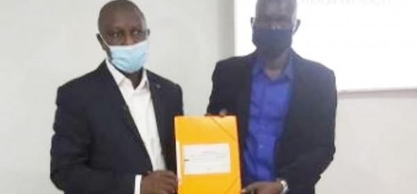 Côte d'Ivoire : FIF, Sory Diabaté : « Tout le monde peut faire un bon projet mais tout le monde ne peut pas conduire un bon projet »