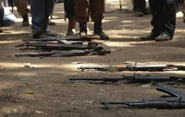 Soudan du Sud : Une opération de désarmement vire au drame,127 morts au moins