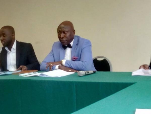 Côte d'Ivoire : L'assainissement du milieu marketing de réseau, nécessite un financement de 260 millions de FCFA