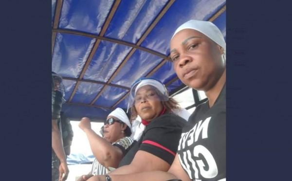 Côte d'Ivoire : Cocody, la Coordonnatrice du GPS interpellée dans une marche à Saint-Jean