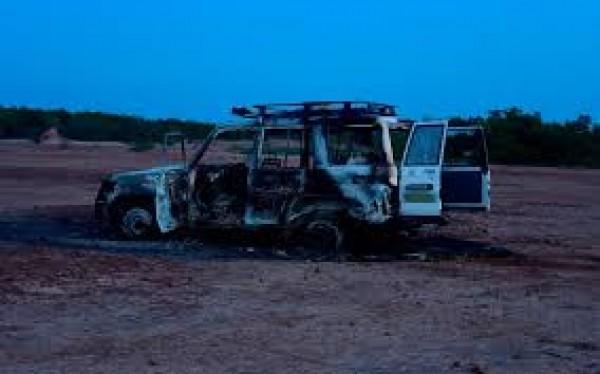 Niger : Attaque de Kouré, les corps de six humanitaires rapatriés vendredi en France