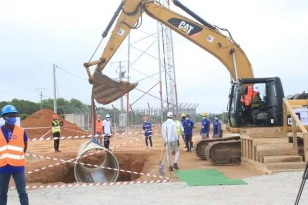 Côte d'Ivoire : Travaux de maintenance sur le réseau eau potable de Marcory, communiqué de l...