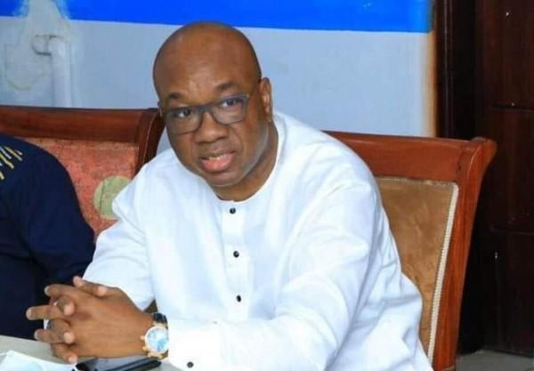 Côte d'Ivoire : Après la dissolution de la commission électorale, le candidat Idriss Diallo prend acte et appelle au strict respect des règles de la FIF