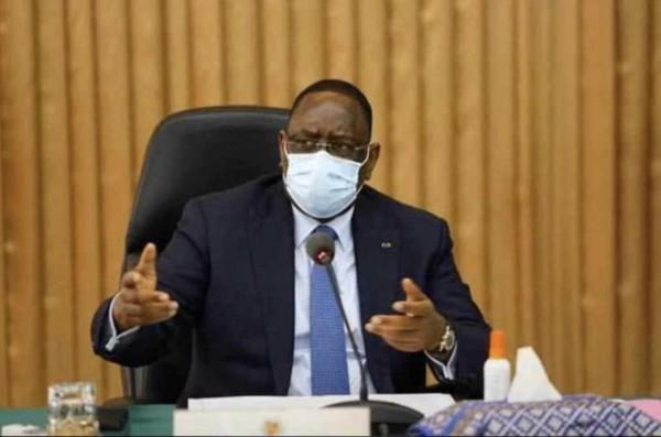Sénégal : Hausse des tarifs d'Orange, Macky Sall convoque le Directeur de l'opérateur de Telecom