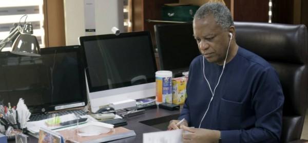 Nigeria :  Témoignage du chef de la diplomatie après sa guérison de la Covid-19