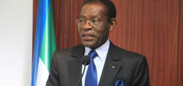 Guinée Equatoriale : Démission du gouvernement Pascual Obama Asué