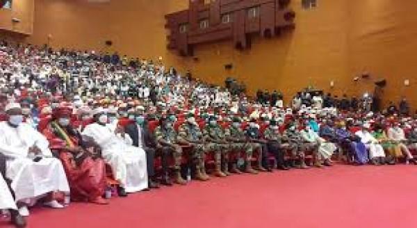 Mali : Le M5-RFP en désaccord rejette « la charte de transition » de 18 mois adoptée par la junte