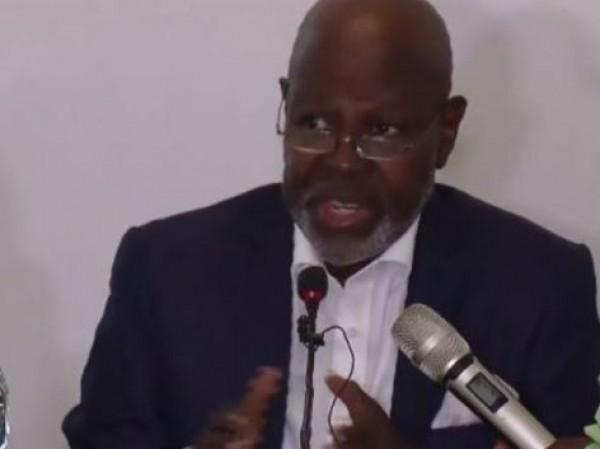 Côte d'Ivoire : Attendu pour prêter serment, le représentant  du PDCI à la CEI « dribble » le Conseil constitutionnel