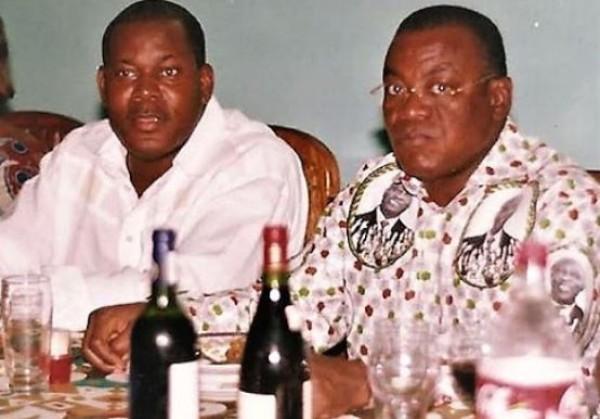 Côte d'Ivoire : Le Camp Affi accueille favorablement l'appel de Guillaume Soro lancé depuis Paris