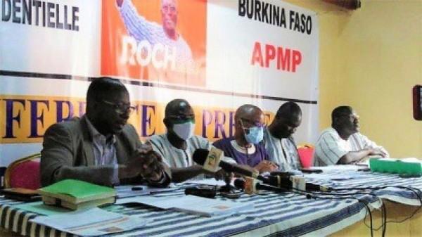 Burkina Faso : Présidentielle, 65 partis politiques annoncent leur soutien au président Kaboré
