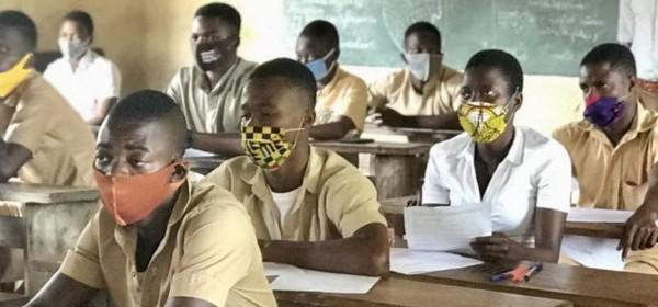 Togo : Examens tenus, la rentrée scolaire 2020-2021 sous Covid-19 à l'horizon