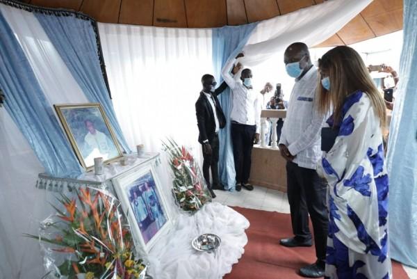 Côte d'Ivoire : L'UDPCI rend hommage au Général Robert Guéi et ne souhaite pas que 2020 soit comme 2002