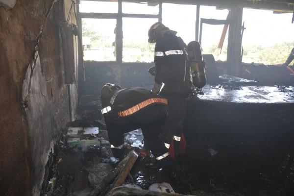 Burkina Faso : Un incendie se déclenche à l'assemblée nationale