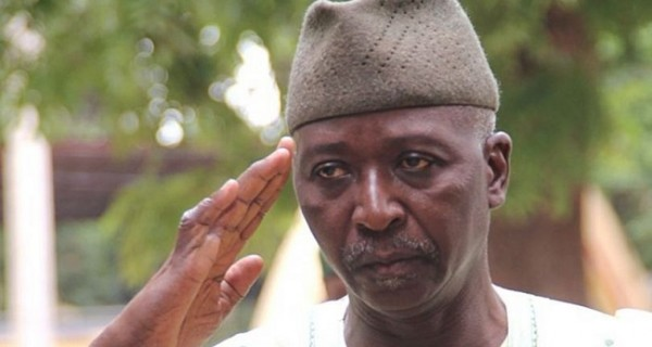 Mali : L'ex-ministre de la Défense Bah N'Daw désigné Président de la Transition, le colonel Assimi Goïta,vice Président