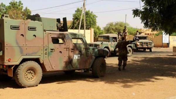 Burkina Faso : Plus d'une vingtaine de terroristes tués dans des opérations militaires