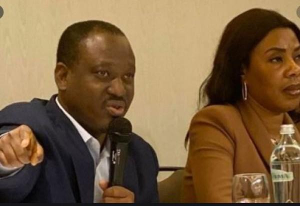 Côte d'Ivoire : Même si l'Etat ne prend plus en considération ses délibérations, pour la défense de Soro, le retrait de la Cour africaine prend effet à compter du 30 avril 2021